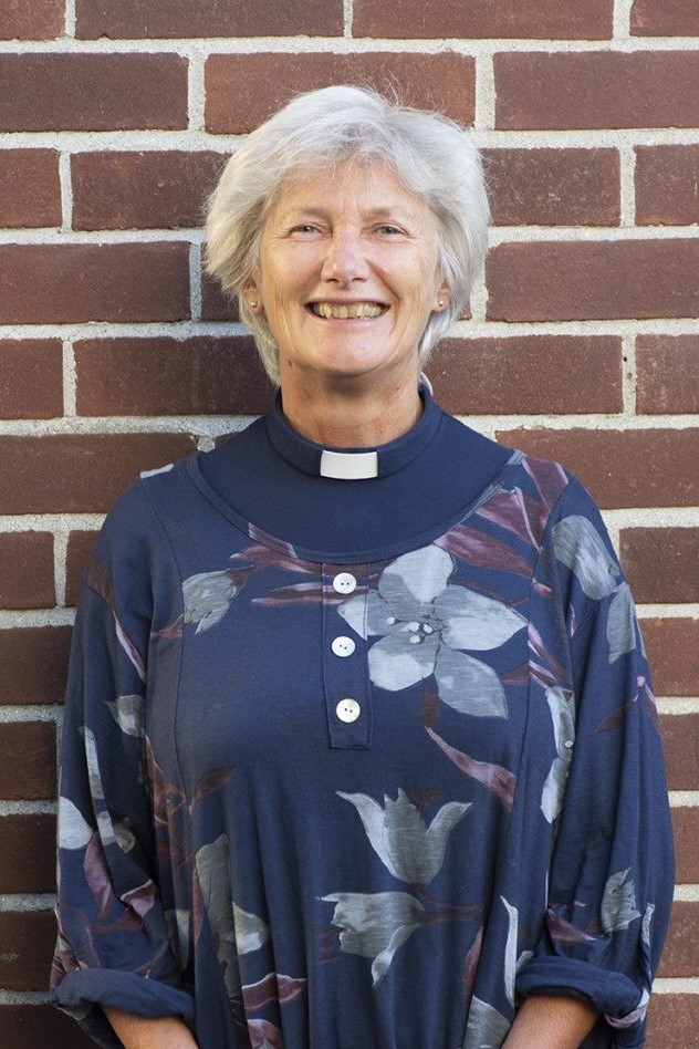 Shirley Paterson