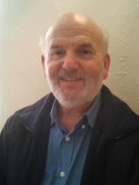 Martin Loader CAP Coach